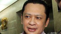 Bamsoet, Calon Ketua DPR yang Aktif di Pansus Angket KPK