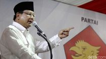 Koalisi Habib Rizieq Bakal Capreskan Prabowo?