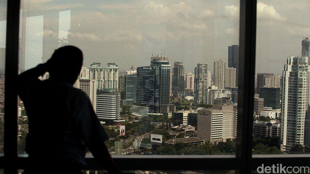 Bank Dunia Turunkan Proyeksi Pertumbuhan Ekonomi RI Jadi 5,1%