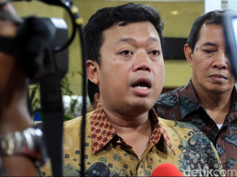 Golkar Tunggu Restu Jokowi ke Khofifah, Buka Pintu ke Gus Ipul