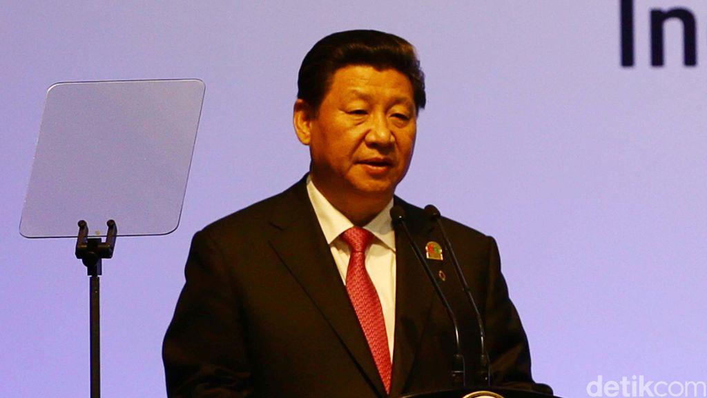 China Akan Bangun Taman Teknologi Mirip Silicon Valley