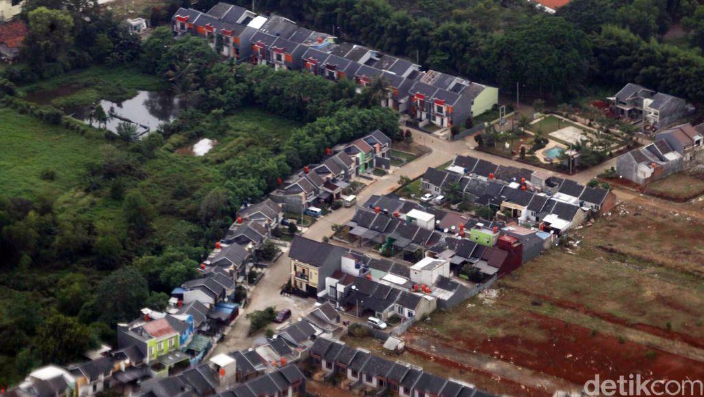 Pengembang Curhat Sulitnya Urus Izin Bangun Rumah di Daerah