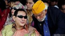 Tommy Soeharto Tercatat di Wanbin PG, Airlangga: Kita Revitalisasi