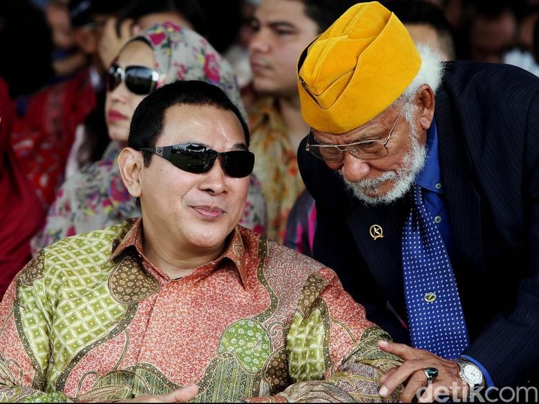 Dukung Gugatan UU Pemilu di MK, Tommy Soeharto Mau Nyapres?