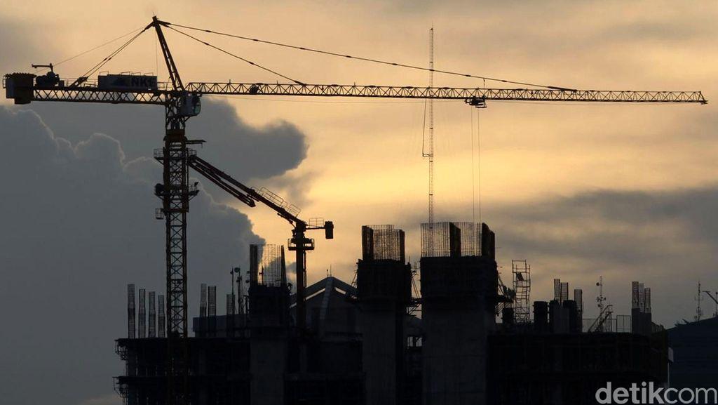 Gambaran Kondisi Pertumbuhan Ekonomi di Daerah, Lesukah?
