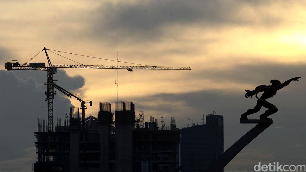 Ekonomi RI Bisa Jatuh di Tahun Politik