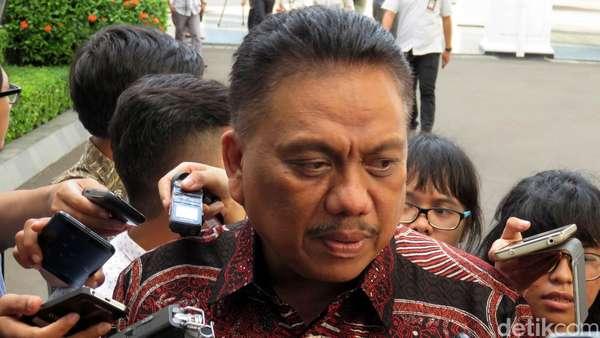 Perlukah Reshuffle Kabinet Jilid II? Ini Kata PDIP