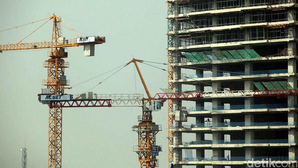 Anggaran Minim, Bagaimana Nasib Proyek Infrastruktur Jokowi?