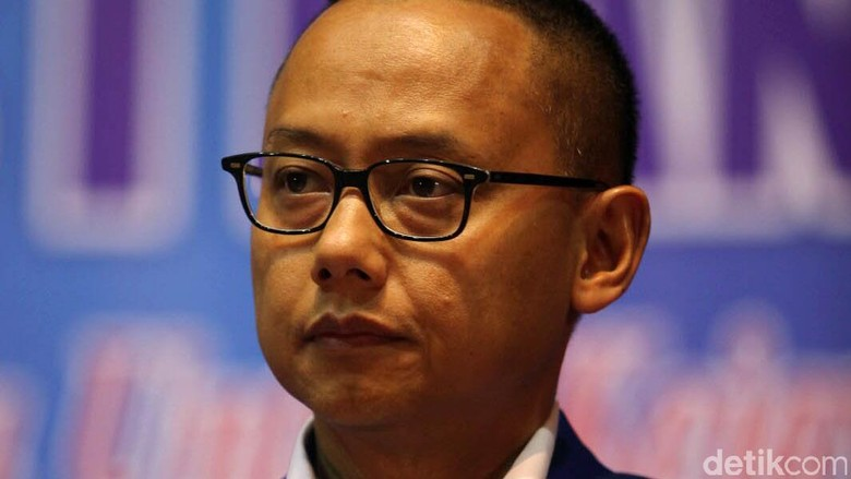 PAN Sebut Pertemuan SBY-Megawati Bisa Turunkan Kegaduhan Politik