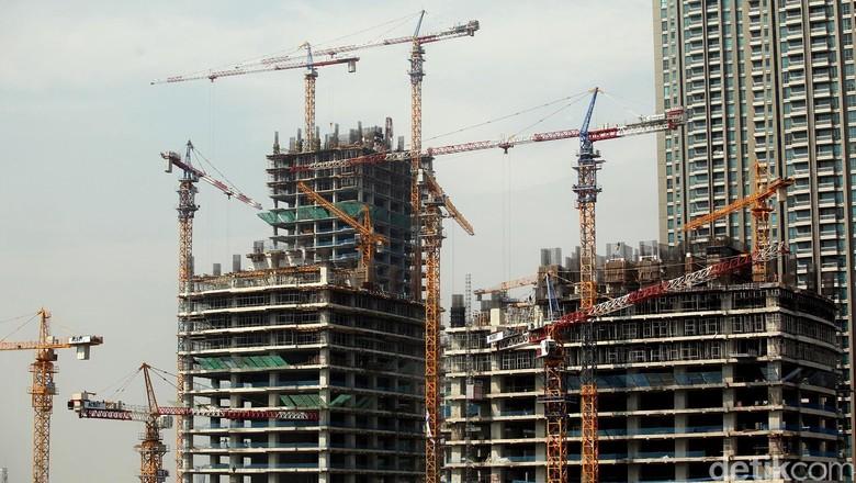 Proyeksi IMF: Ekonomi RI Tumbuh 5,3% Tahun Depan