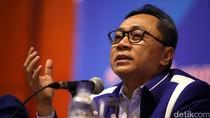 Pertimbangkan Usung Ganjar di Jateng, PAN Tunggu Kabar PDIP