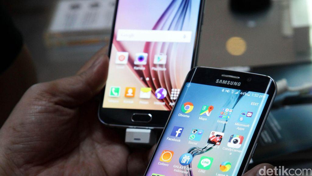 Galaxy S6 Ikut Kebagian Android Oreo, Kapan?