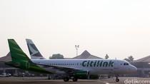 Maskapai RI Peringkat Rendah Versi AirlineRatings, Ini Kata Kemenhub