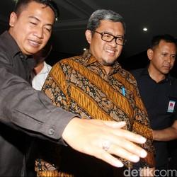 Pesan Aher untuk Gubernur Jawa Barat Mendatang