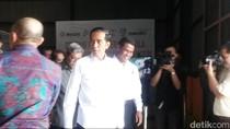 Dari Cimahi, Jokowi Luncurkan Operasi Beras dan Gula