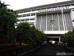 Kejagung Tagih Progres Kasus Sabu Kapal Sunrise Glory ke BNN
