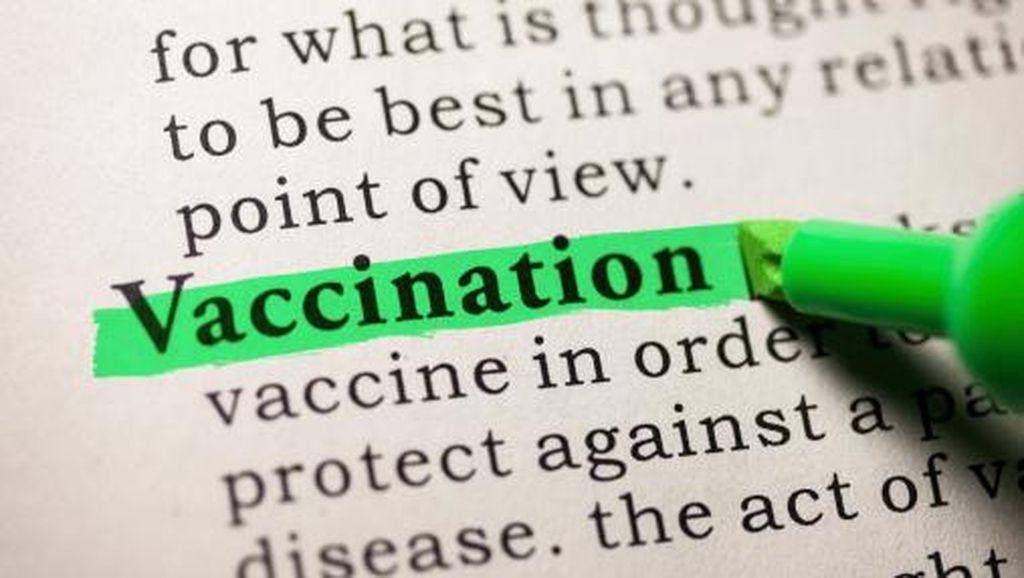 Mau Tanya-tanya Soal Vaksinasi? Pak Dokter Siap Menjawab