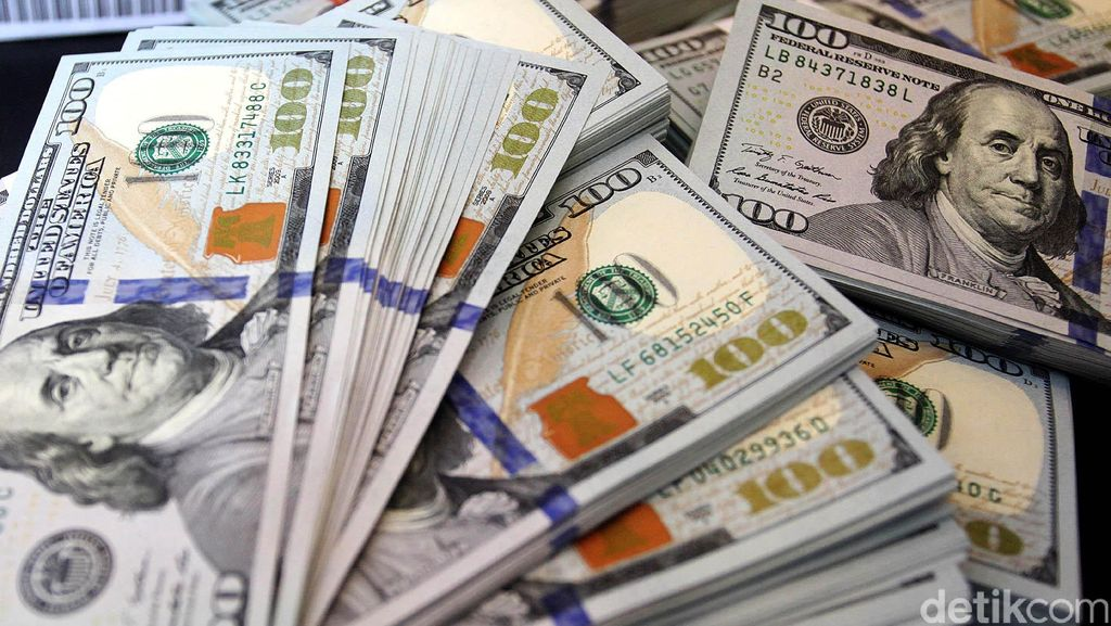 Bank Dunia Kucurkan Rp 6,5 Triliun untuk Nigeria