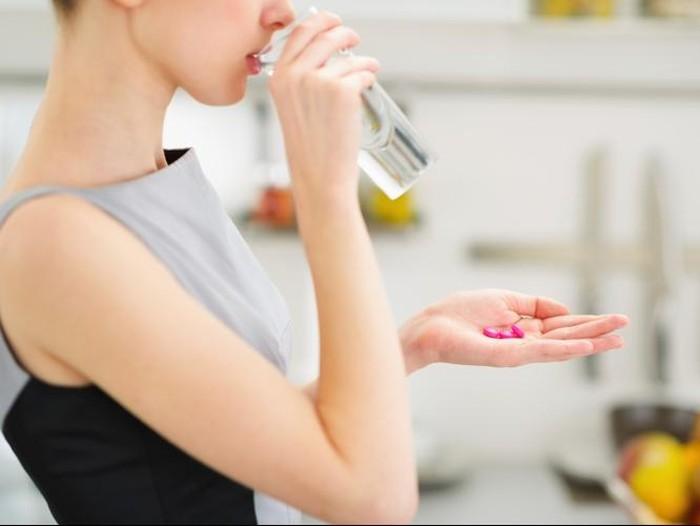Foto ilustrasi antibiotik: Thinkstock
