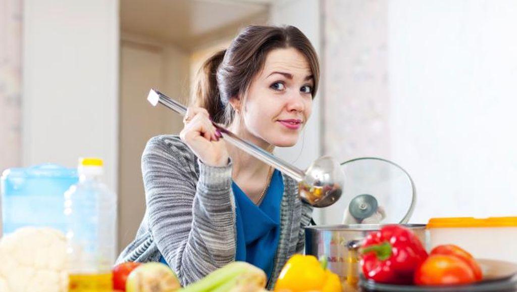 Sehat dengan Raw Diet