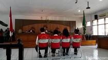 Sidang Praperadilan, Bos Cipaganti Kalah Lawan Polda Jabar