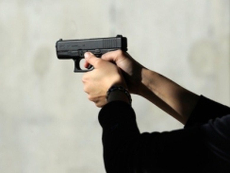 Polisi Tembak 2 Pelaku Pencuri Sarang Burung Walet di Rohil Riau