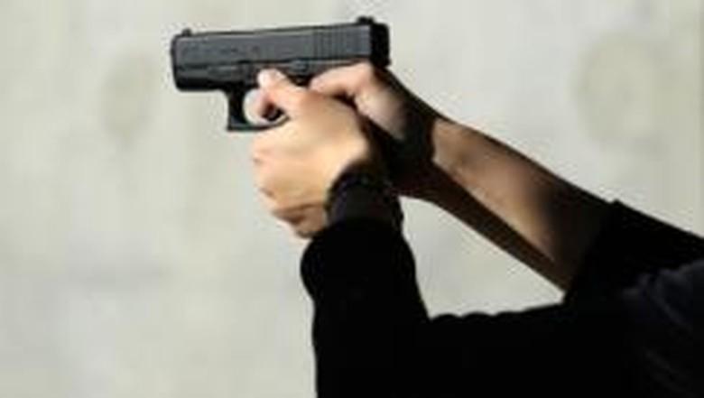 Tewas di Los Angeles, Ada Luka Tembak di Saksi e-KTP Johannes