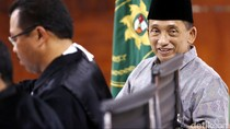 Fuad Amin Sering Keluar Lapas Alasan Berobat, Sejak 7 Bulan Lalu