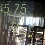 Kompak dengan Bursa Asia, IHSG Dibuka Menguat