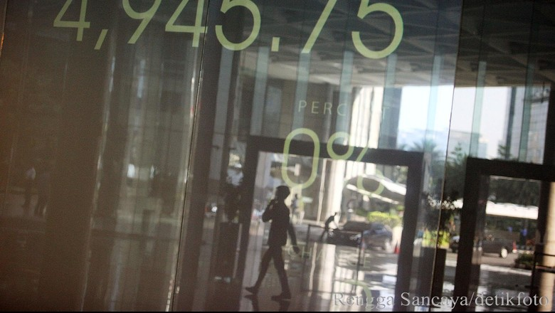 OSO Securities: IHSG Cenderung Bisa Menguat Terbatas