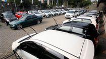 Daftar Mobil Toyota yang Paling Banyak Ditukar Tambah