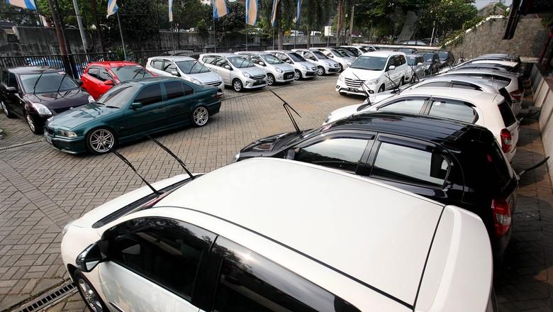 10 Negara dengan Harga Jual Mobil Tinggi, Indonesia Nomor 3!