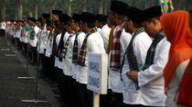 PNS Pria Bisa Cuti Sebulan Diberlakukan di Zaman Anies