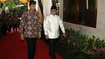 Ini Isi Pertemuan Senyap Jokowi dan Zulkifli Hasan