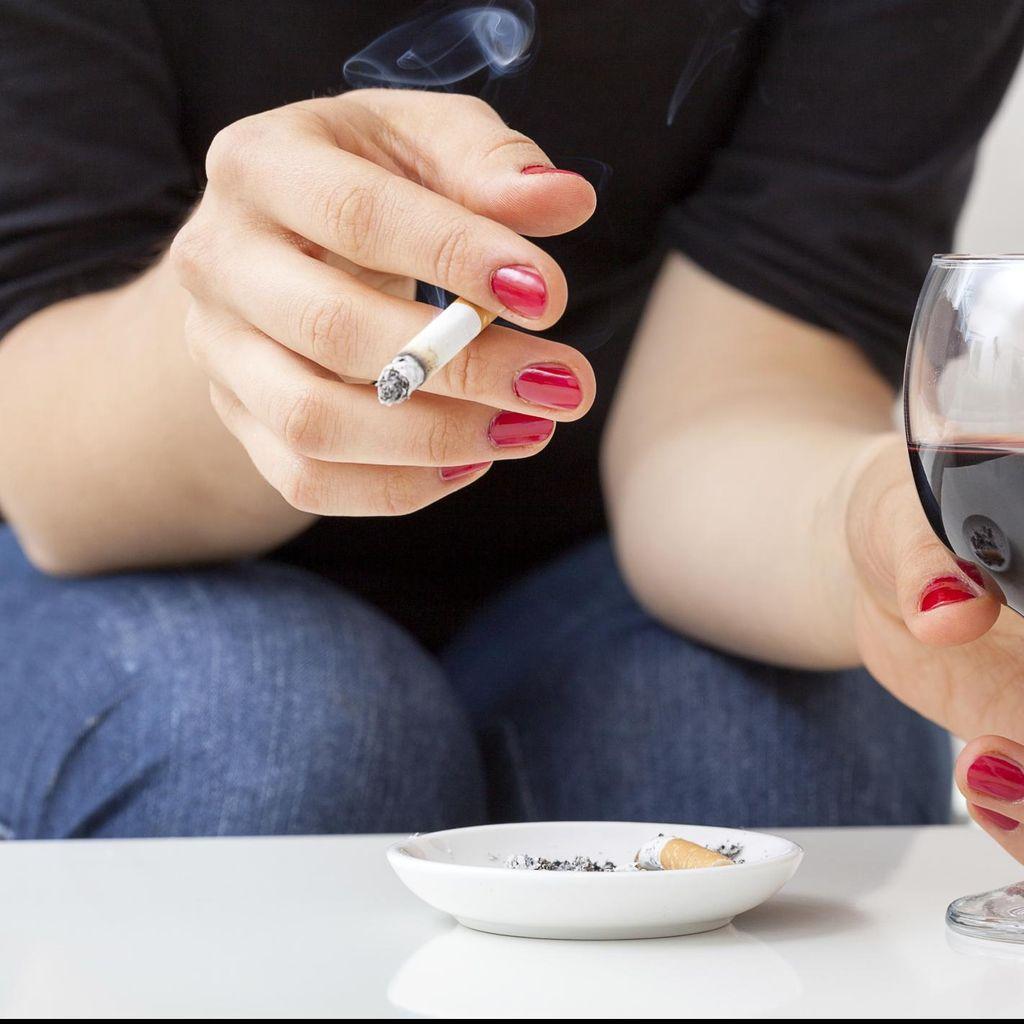 Hai Para Remaja, Ingat Merokok Bukan Hal yang Keren!