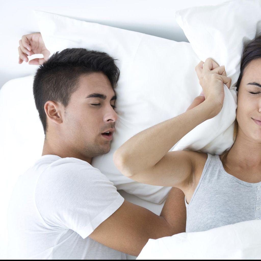 Ini yang Perlu Diketahui tentang Tidur Ngorok