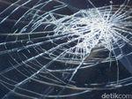1 Orang Meninggal Akibat Kecelakaan Truk di KM 9 Tol Tangerang