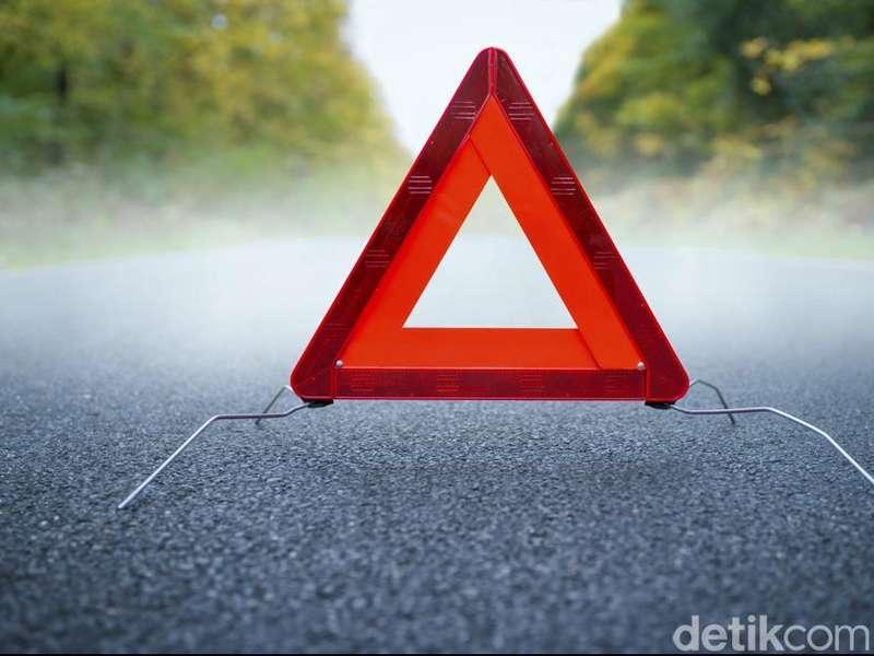 Tol Bekasi Timur Macet 3 Km, Ada Kecelakaan di KM 18