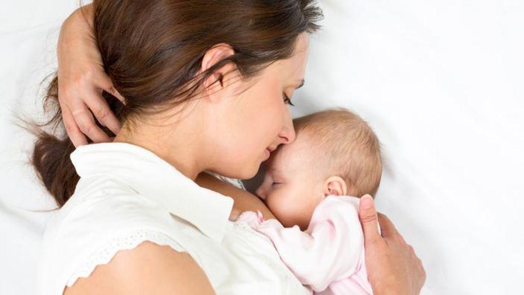 Saat Menyusui, Risiko Perempuan Terkena Kanker Payudara Berkurang?