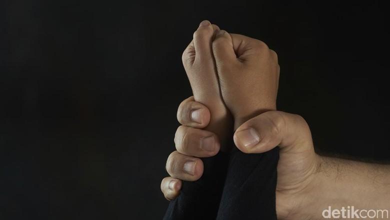 Bocah 5 Tahun Disiksa Ibu dan Neneknya di Hyogo Jepang