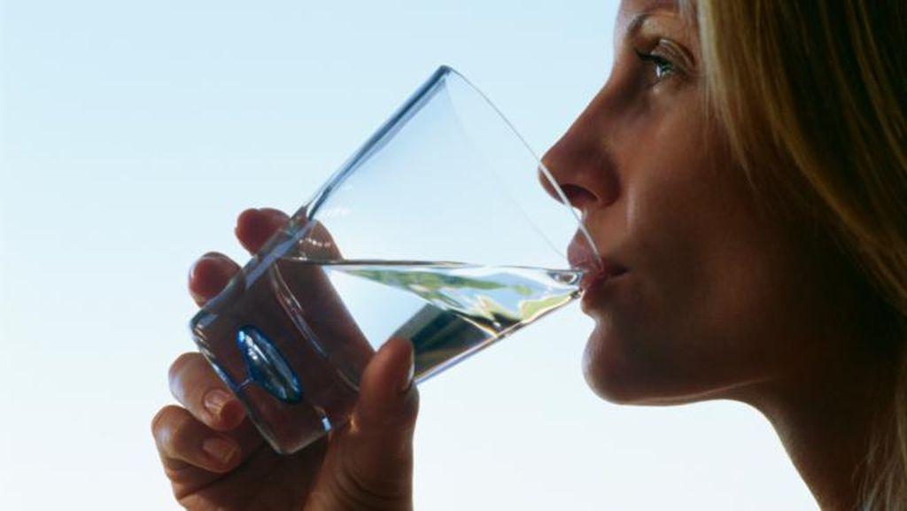 Kata Dokter Soal Memilih-milih Air Minum yang Bagus