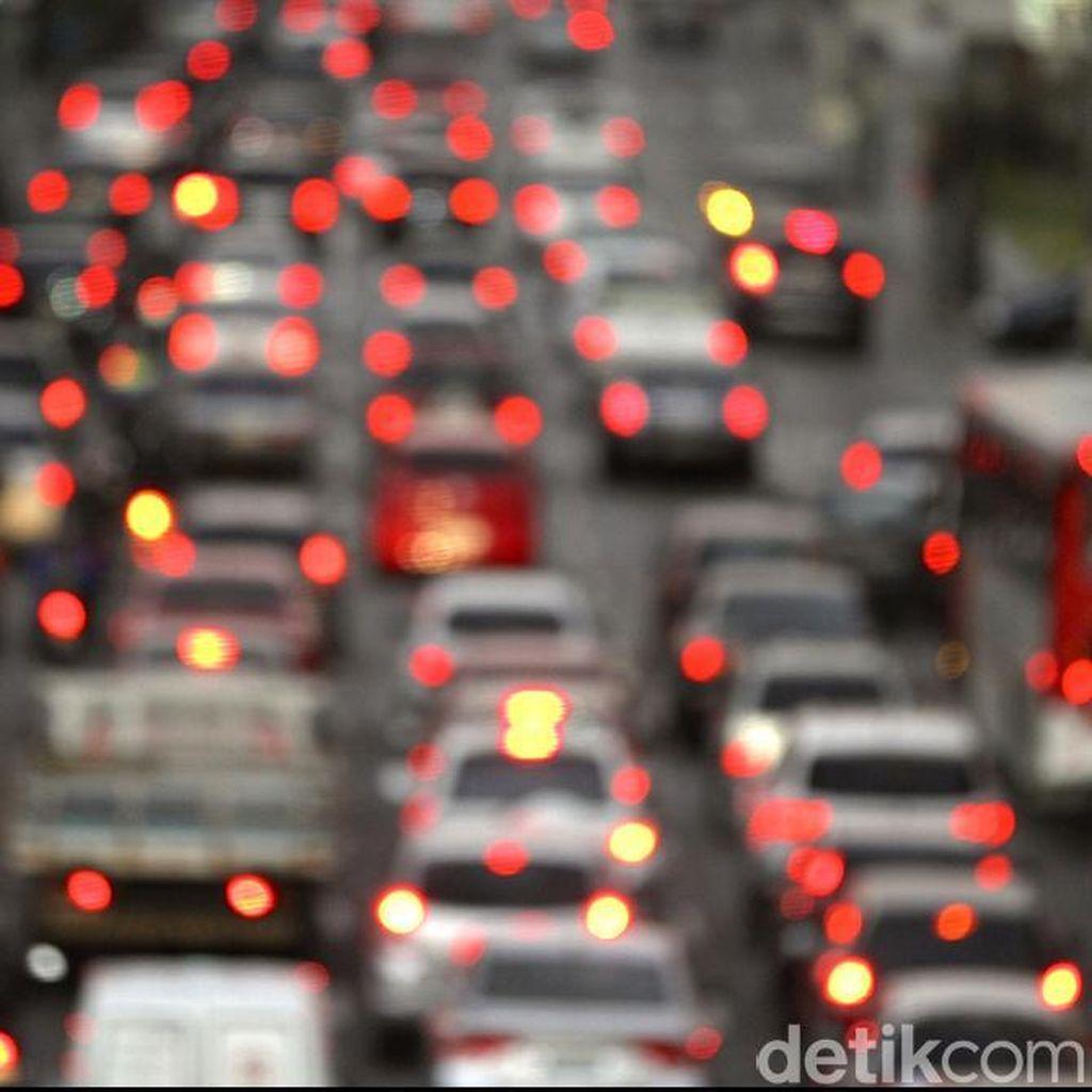 Tol Manyaran Semarang Diprediksi Jadi Titik Kemacetan Arus Mudik