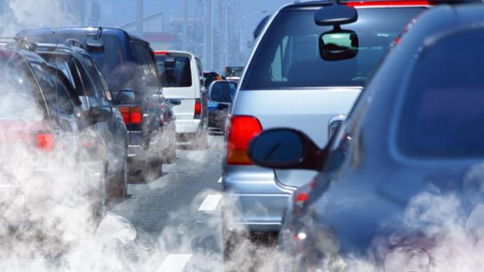 Polusi udara paling berdampak pada pernapasan (Foto: thinkstock)