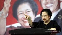 Megawati Jadi Jurkam Gus Ipul-Anas, Gerindra Masih Cari Cagub