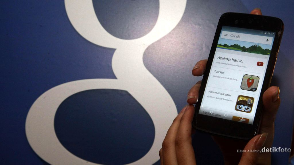 Alasan Kominfo Tak Mau Blokir Google dan YouTube