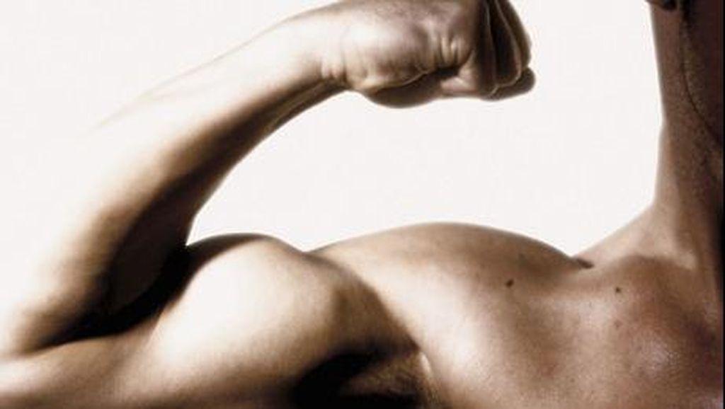 Hal-hal yang Harus Diperhatikan untuk Mendapatkan Otot Kekar