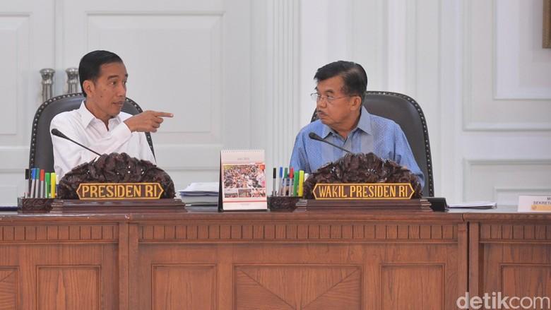 Hari Ini Jokowi akan Bahas Nasib Pembentukan Densus Tipikor