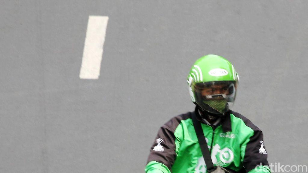 Go-Jek Umbar Program Cicilan Buat Driver, Apa Saja?