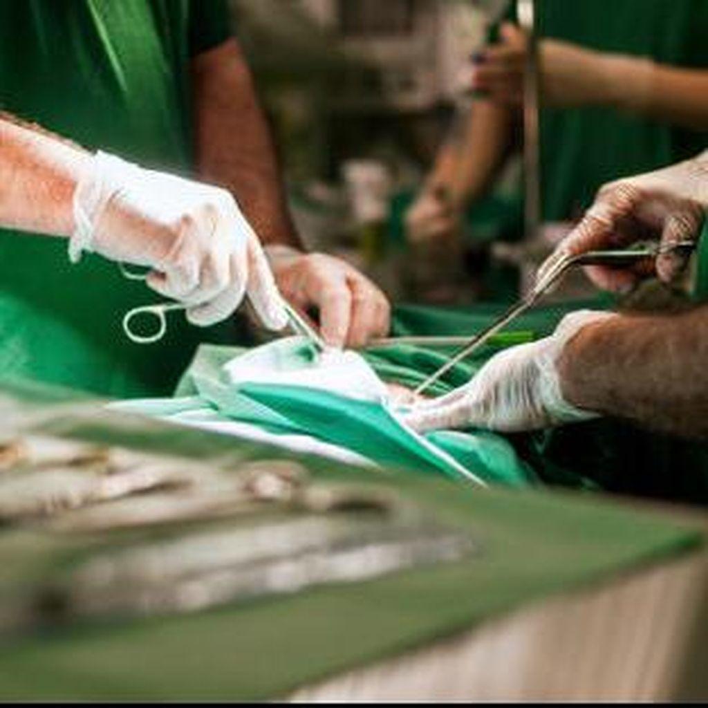 Operasi Kelamin Bisa Dilakukan pada 5 Kondisi Medis Ini