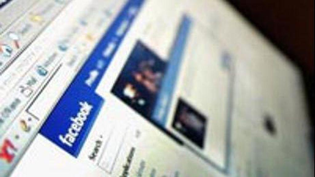 Bos Keamanan Tinggalkan Facebook, Ada Apa?